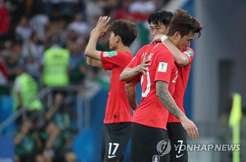 [월드컵] 한국 16강 진출 확률...일본 81%